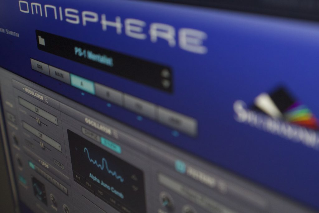 Disruptor – Omnisphere 2 Soundset | PulseSetter-Sounds | Cinematic